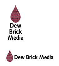 Dew Brick Media no wall